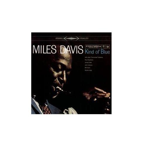 Sony music entertainment / jazz repertoire columbia Miles davis - kind of blue