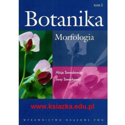 Botanika T. 1 Morfologia