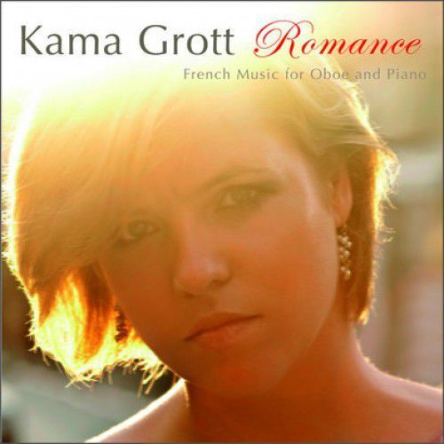 Romance - French Music For Oboe And Piano (0028947638506)