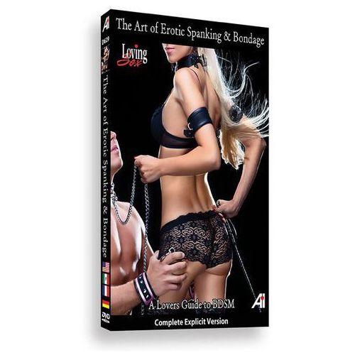 Alexander institute Film instruktażowy edukacyjny - erotycznie o bondage i chłoście