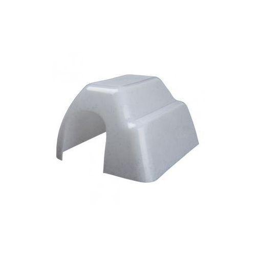 Plastikowy domek dla gryzoni różne kolory Rozmiar:23 × 15 × 26 cm z kategorii domki i klatki dla gryzoni
