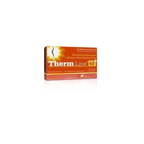 Olimp Therm line 40+, 60 tabletek