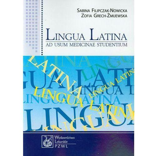 Lingua Latina Ad Usum Medicinae Studentium (9788320040197)