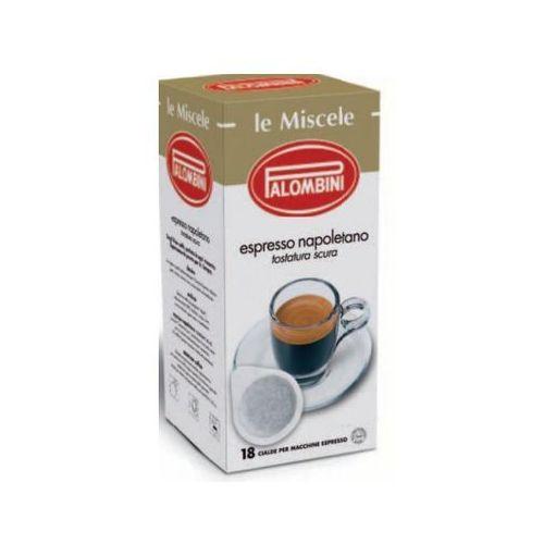 Kawa w podsach espresso napoletano p064 marki Palombini