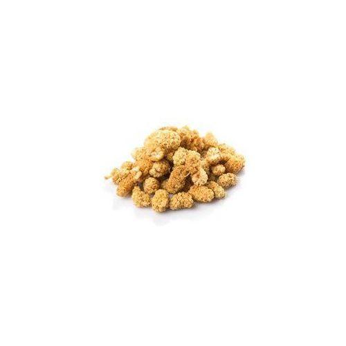 Morwa biała suszona bio (surowiec) (6 kg- cena za 1 kg) marki Horeca - surowce
