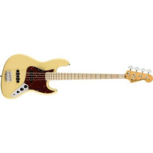 Fender American Original ′70s Jazz Bass MN VWT gitara basowa