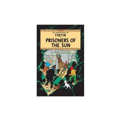 Tintin - Prisoners of the Sun (9781405206259)