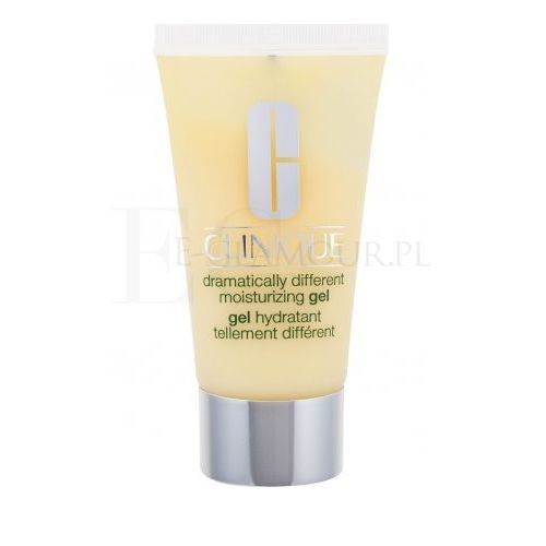 Clinique Dramatically Different Moisturizing Gel żel do twarzy 50 ml dla kobiet