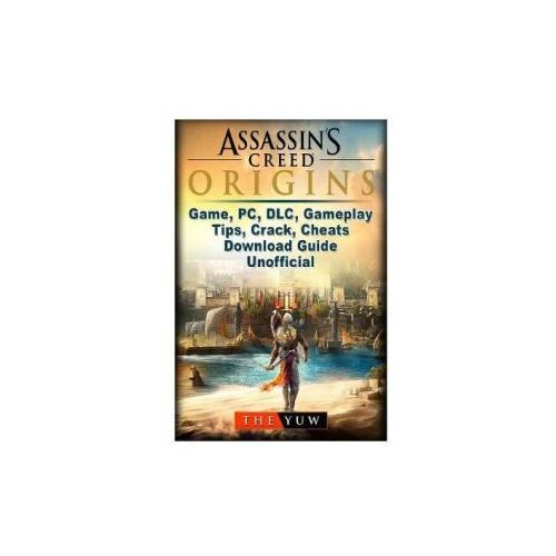 ASSASSINS CREED ORIGINS GAME, PC, DLC, G (9781984093141)