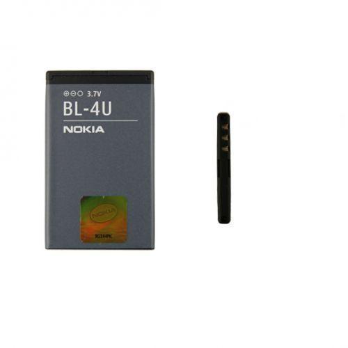Nokia 3120 Classic / BL-4U 1000mAh 3.7Wh Li-Ion 3.7V (oryginalny) - oferta (a567682a3555227b)