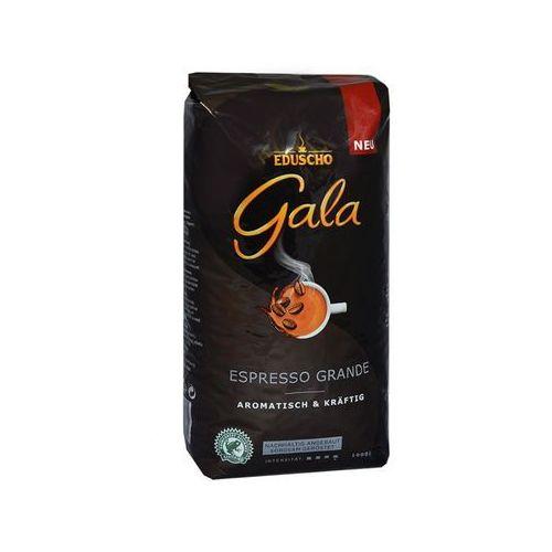 Gala espresso grande aromatisch kraftig 1kg marki Eduscho