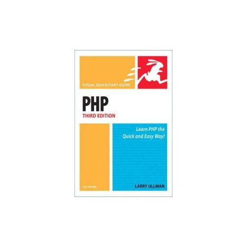 PHP for the Web (9780321442499)