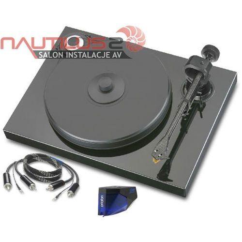 Pro-Ject 2-XPERIENCE Classic SuperPack - Darmowy transport! - Darmowy kredyt w Sygma Bank lub rabat! - produkt z kategorii- Gramofony