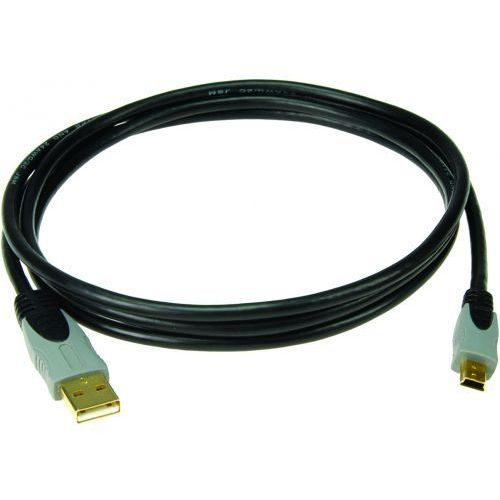 Klotz kabel USB 2.0 1,5m
