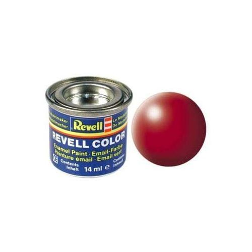 Revell Farba olejna - fiery red silk nr 330 / 14ml 32330 (42023296)