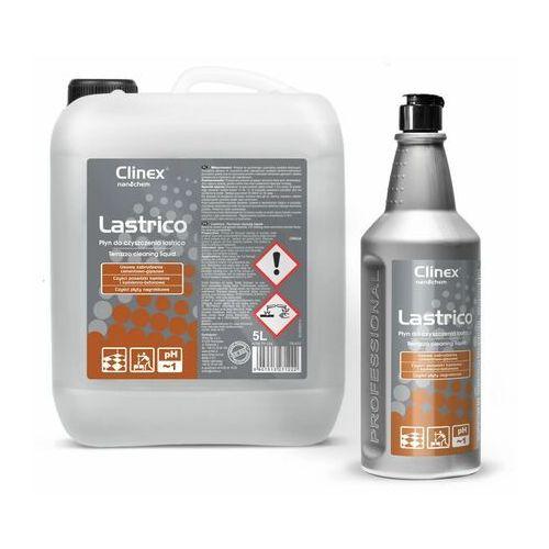Lastrico 5l - płyn do czyszczenia lastrico marki Clinex
