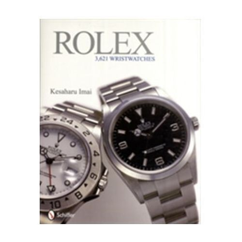 Rolex Imai, Kesaharu
