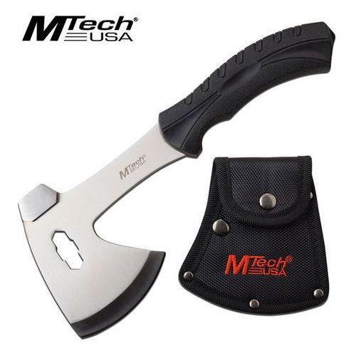 TOPOREK MTech USA MT-AXE15BK