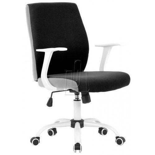 Fotel pracowniczy combo czarny - gwarancja bezpiecznych zakupów - wysyłka 24h marki Halmar