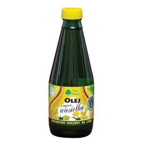 Olej z wiesiołka 250 ml bio dary natury marki Dary natury - inne bio