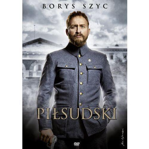 Piłsudski DVD (Płyta DVD) (5903111494520)