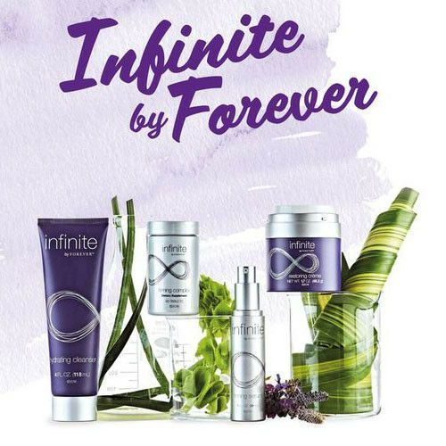 zestaw Infinite by Forever