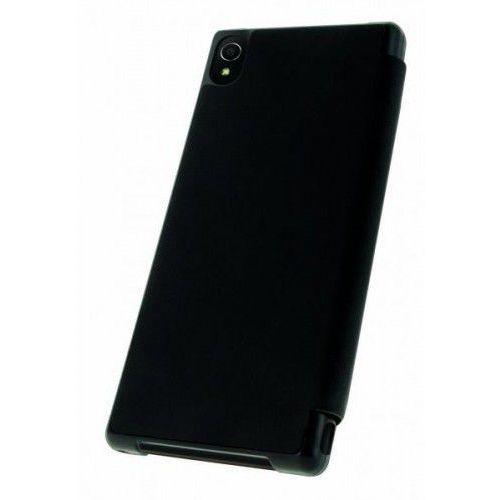 Etui xboxpz3colbk6 do sony xperia z3 czarny + zamów z dostawą jutro! marki Oxo