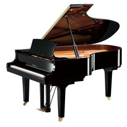 Yamaha C5X PE fortepian (200 cm)
