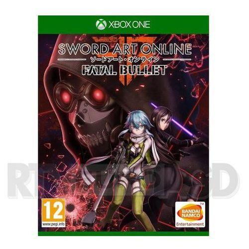 Sword Art Online Fatal Bullet (Xbox One)