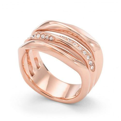 Fossil Biżuteria - pierścionek jf01321791503 160 rozmiar 10 - sale -30% (4053858212992)