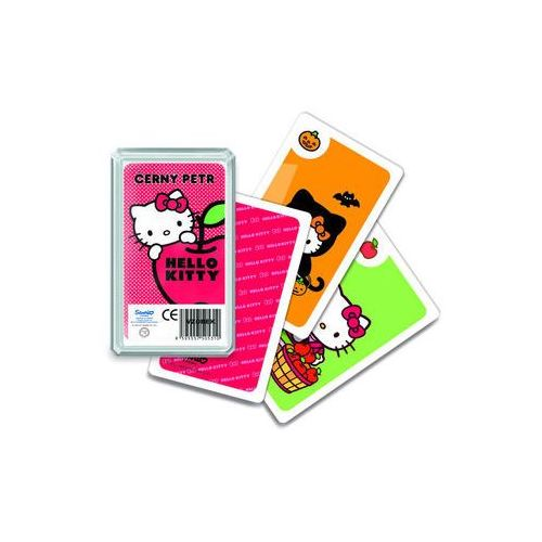 Neuveden Černý petr - hello kitty (8595557507079)