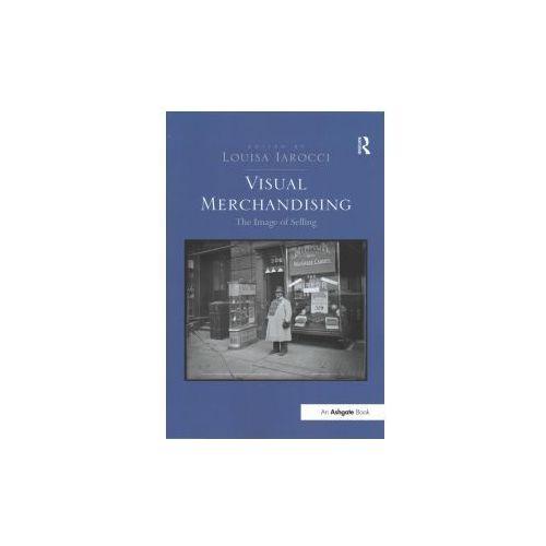 Visual Merchandising (9781138247161)