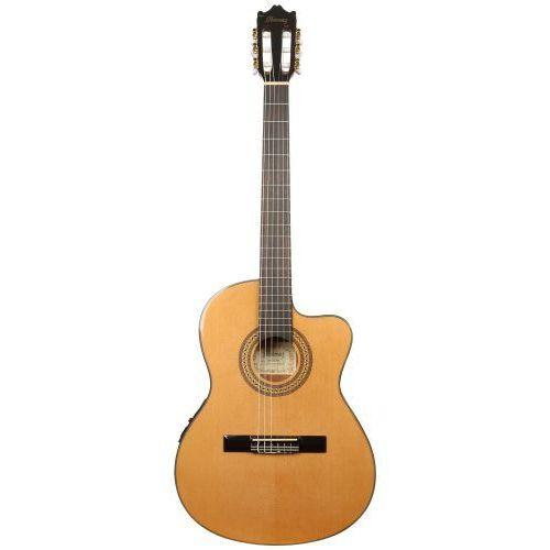 ga5tce am gitara elektroklasyczna marki Ibanez