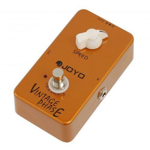 Joyo jf-06 vintage phase efekt gitarowy (6943206700333)