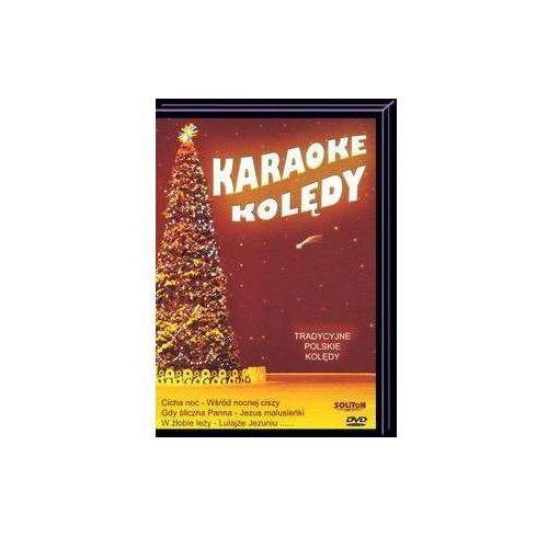 Soliton Różni wykonawcy - kolędy karaoke - dvd