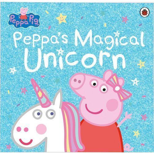 Peppa Pig: Peppa's Magical Unicorn (9780241353783)