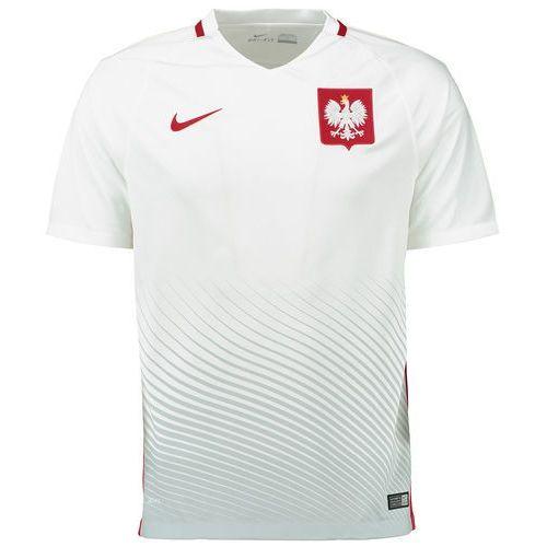 Nowa koszulka reprezentacji Polski na Euro 2016! Polska koszulka domowa