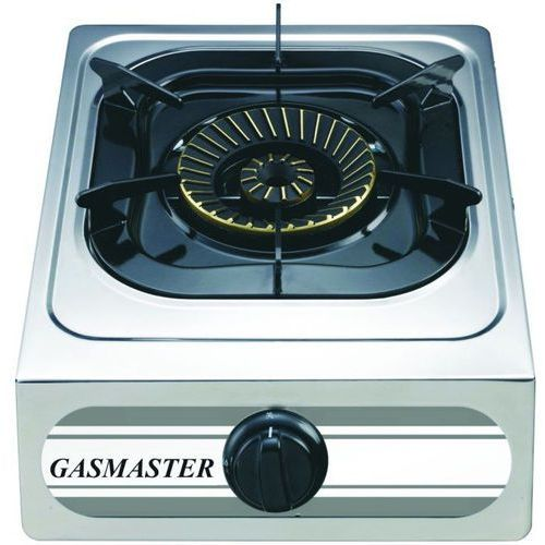 Kuchenka gazowa 1 palnikowa z zabezpieczeniem Gasmaster 1-13SRBP