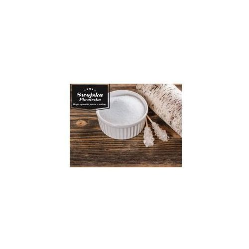 Swojska piwniczka Ksylitol - cukier brzozowy fiński oryginalny fiński ( danisco) [hurt] -25kg -[cena za 1kg]
