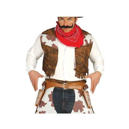 Pas kowbojski z rewolwerami - 1 szt. marki Guirca