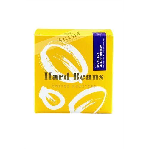 Kawa brazylia samambaia 250g ziarnista marki Hard beans