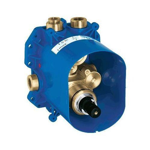 Grohe Rapido T Uniwersalny podtynkowy element termostatyczny 35500000 - produkt z kategorii- Stelaże i zestawy podtynkowe