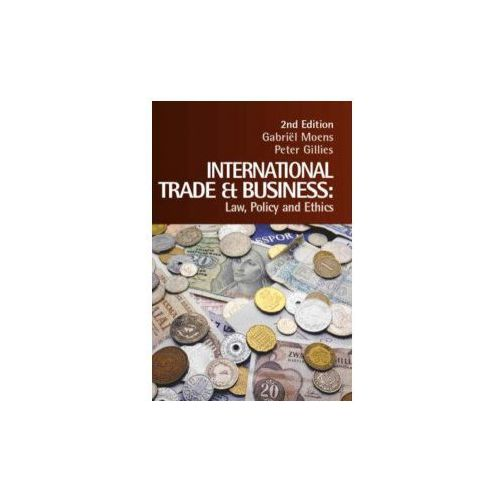 International Trade and Business (9781876905248)