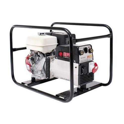 Agregat prądotwórczy spawalniczy HONDA EP200X - oferta (05d74e76b7f5c7ff)