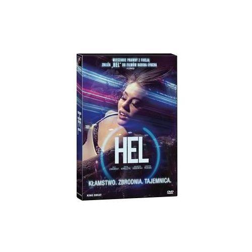 Hel - 35% rabatu na drugą książkę! (5906190325044)