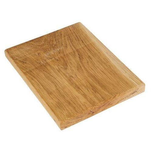 Dębowa deska   200x250x(H)25mm