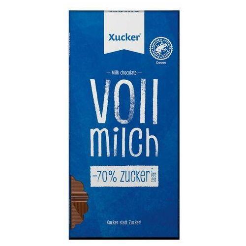 Xucker czekolada mleczna 80 g (4260248064165)