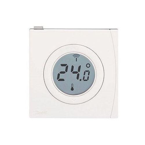 Danfoss Regulator temperatury powietrza link rs