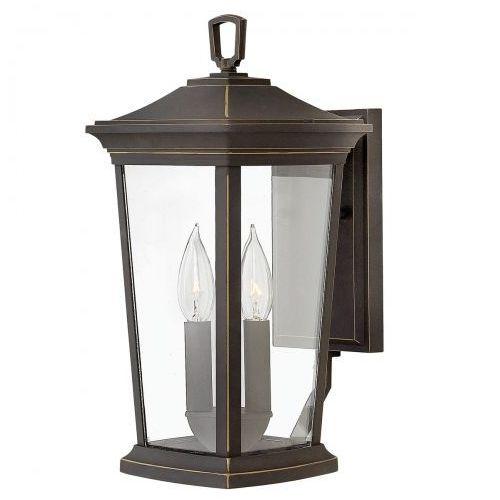 Elstead Lampa ścienna byron qz/byron/l ip44 - lighting - sprawdź mega rabaty w koszyku! (5024005205913)