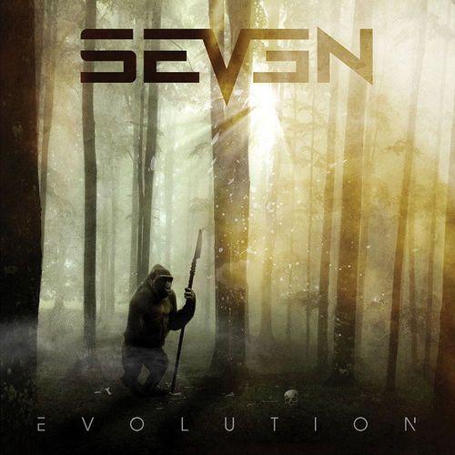Evolution - Seven (Płyta CD)